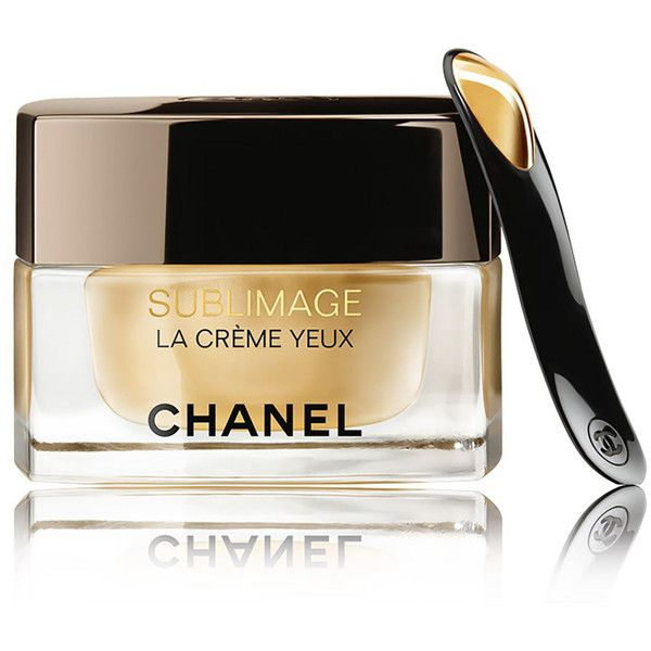 Chanel Sublimage La Creme Yeux