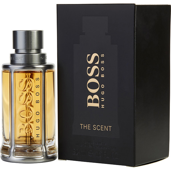 Hugo Boss The Scent For Men
