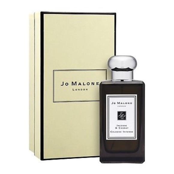 Jo Malone Incense Cedrat Cologne Intense